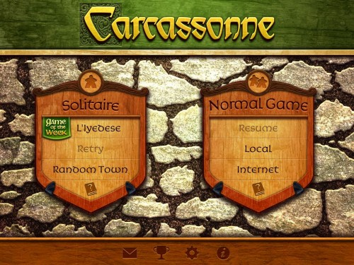 carcasonne4 500x375 Carcassonne ipad screenshot