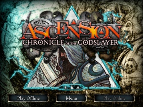 Ascension1 500x375 Ascension: Chronicle of the Godslayer ipad screenshot
