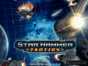 star hammer tactics