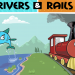 Rivers & Rails