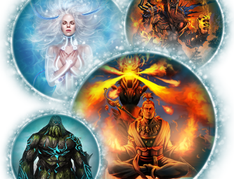 Funder Fridays: SolForge & Tales of Fallen London
