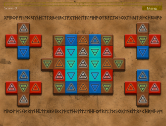 Alchemist Puzzle – 5th Element