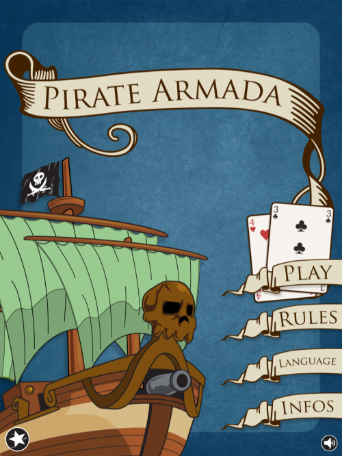 Pirate Armada