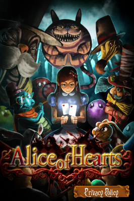 Alice of Hearts