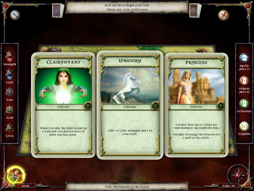 talisman 12 e1367406742894 500x375 Talisman Prologue ipad screenshot