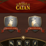 The Rivals For Catan (aka Catan: The Card Game)
