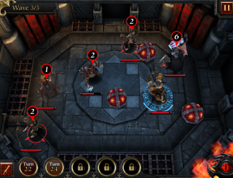 Dungeons & Dragons: Arena of War