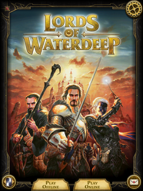 lords of waterdeep title
