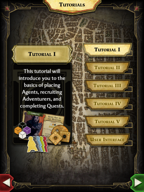 lords of waterdeep tutorials