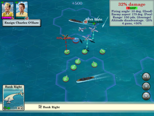 sid meieir's ace patrol pacific skies maneuvers combat