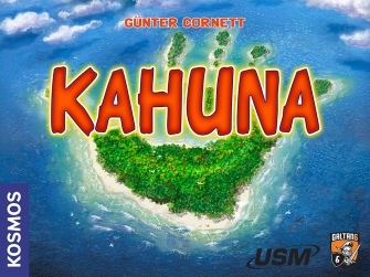 kahuna launch screen