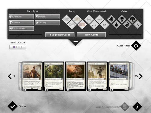 magic 2015 deckbuilder
