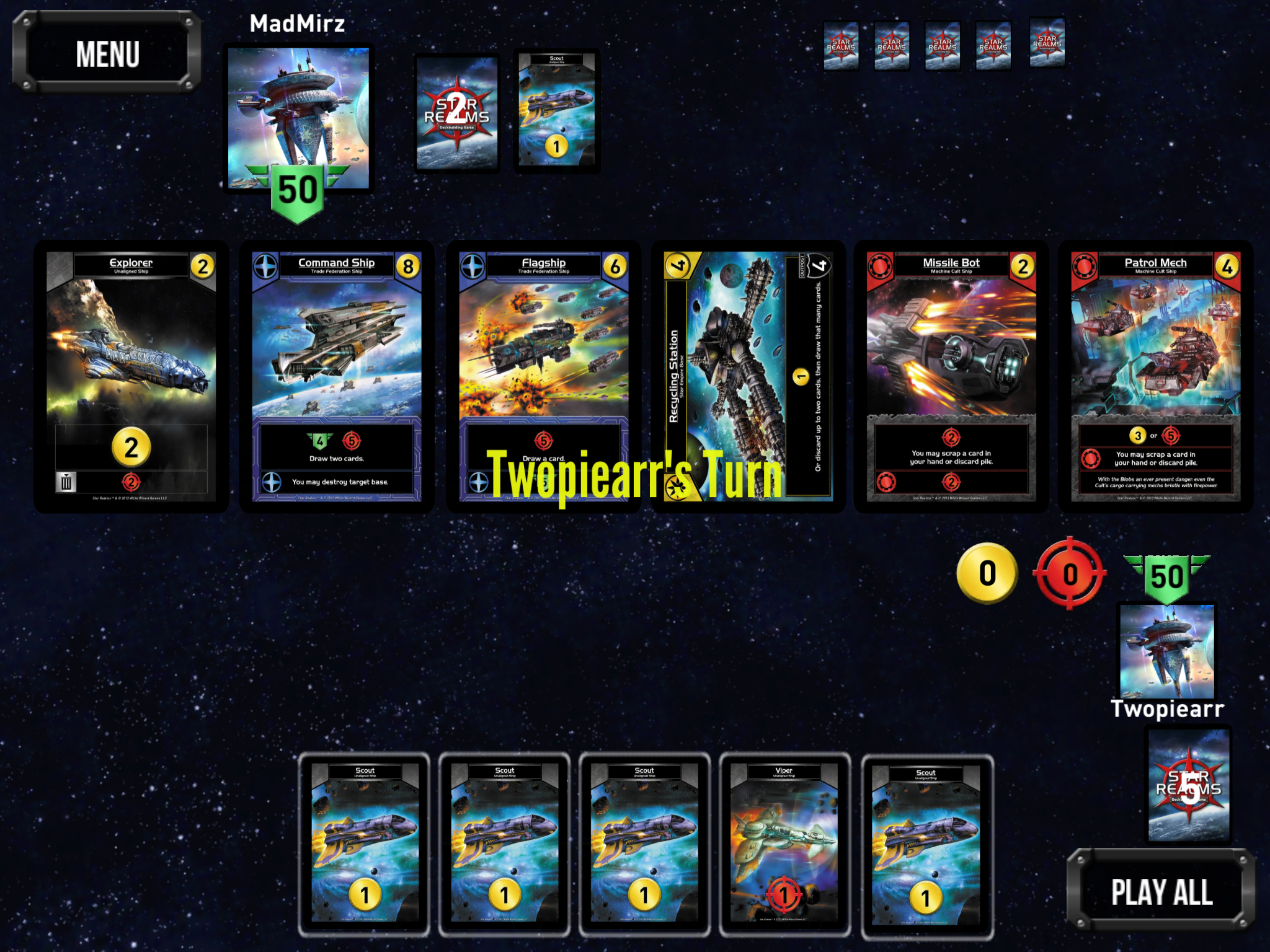 star realms pass n play