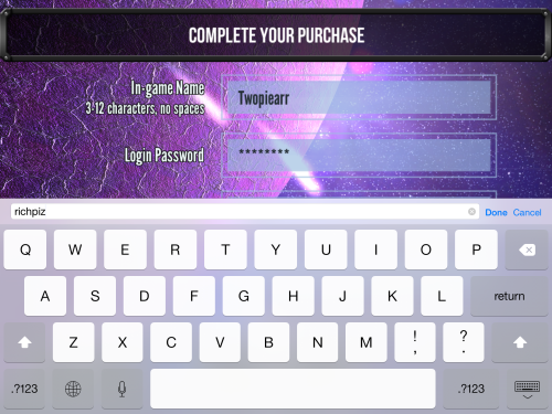 star realms typing
