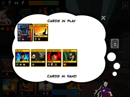 sentinels of the multiverse meanwhile