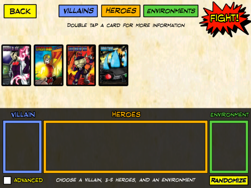 sentinels of the multiverse setup