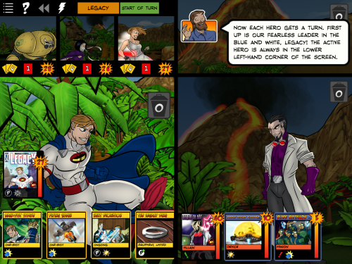 sentinels of the multiverse tutorial