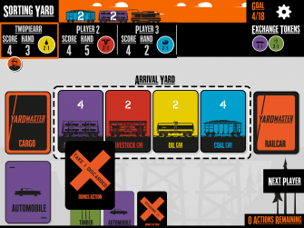 yardmaster gameplay 2