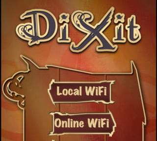 iDixit game review
