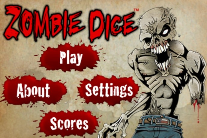 Zombie Dice Game Review