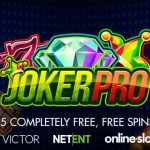 The Joker Pro Slots Game is No Joke